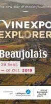 VINEXPO EXPLORER 2019